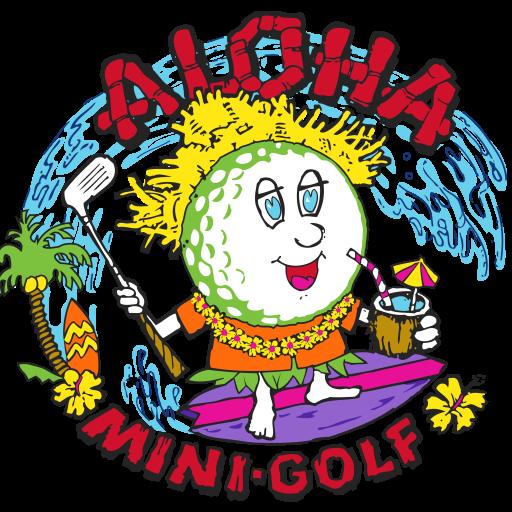 Aloha Minigolf